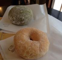 ドーナツとコーヒーの店 〜haritts〜